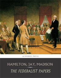 With 260 reviews, The Federalist Papers is today's highest-rated free nonfiction book.