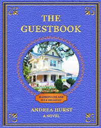 With 210 reviews, The Guestbook is today's highest-rated free fiction book.