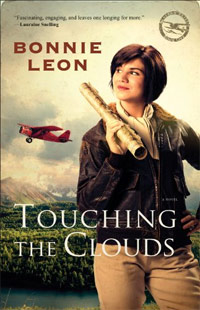 Touching the Clouds is today's highest-rated free fiction book.