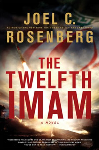 With 283 reviews, The Twelfth Imam is today's highest-rated free fiction book.