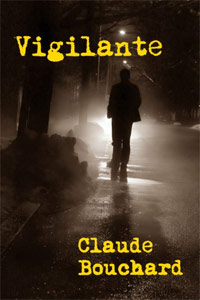 Police procedural Vigilante is today's highest-rated free fiction book.