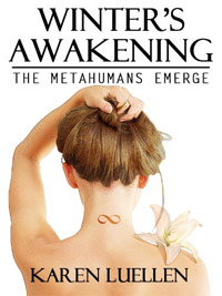 Winter's Awakening: The Metahumans Emerge (Winter's Saga #1) is today's highest-rated free young adult novel.