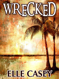 Wrecked is today's highest-rated free young adult book.