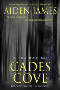 Cades Cove: The Curse of Allie Mae is today's highest-rated free Kindle book.