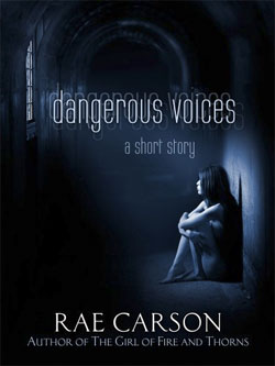 With nearly 400 reviews, Dangerous Voices is today's highest-rated free Kindle book.