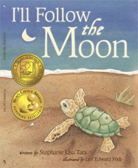 Follow the Moon is today's highest-rated free book.