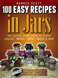 100 Easy Recipes in Jars is one of today's highest-rated free nonfiction books.