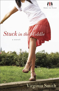 Stuck in the Middle is today's highest-rated free fiction book.