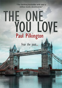 The One You Love is today's highest-rated free book.