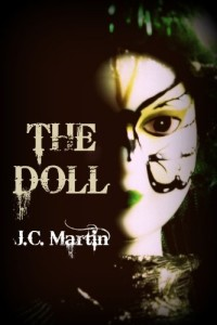 Short horror story The Doll is today's highest-rated free Kindle book.