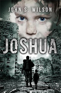 Action/adventure novel Joshua is one of today's highest-rated free Kindle books.