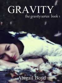 Teen horror novel Gravity (Gravity Series #1) is today's highest-rated free Kindle book.