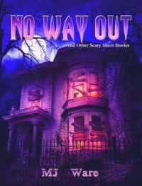 With nearly 400 reviews, collection of short stories No Way Out is today's highest-rated free Kindle book.