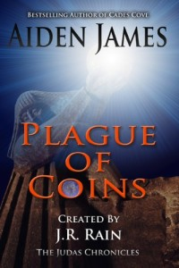 Plague of Coins is today's highest-rated free Kindle book.