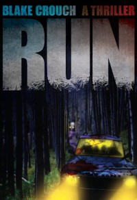 With more than 400 reviews, Run is today's highest-rated free Kindle book.