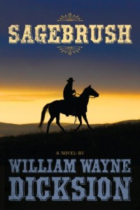 Sagebrush, a western with over 200 reviews, is today's highest-rated free Kindle book.