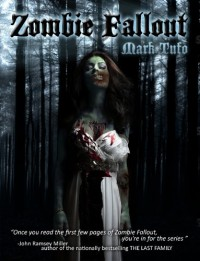 With more than 500 reviews, Zombie Fallout is today's highest-rated free Kindle book.