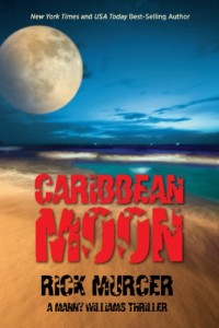 With 450+ reviews, Caribbean Moon is today's highest-rated free Kindle book.