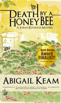 With nearly 250 reviews, mystery novel Death By a Honey Bee is today's highest-rated free Kindle book.