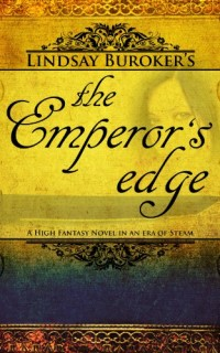 Emperor's Edge is today's highest-rated free Kindle book.
