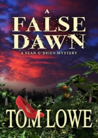 With 300+ reviews, mystery/thriller A False Dawn is today's highest-rated free Kindle book.