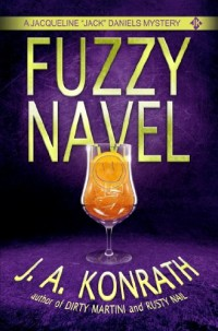 Mystery/thriller Fuzzy Navel is today's highest-rated free Kindle book.
