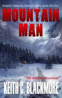 Horror novel Mountain Man is today's highest-rated free Kindle book.