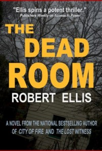 Thriller The Dead Room is today's highest-rated free Kindle book.