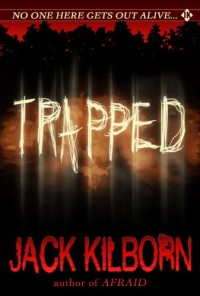 With more than 400 reviews, horror novel Trapped is today's highest-rated free Kindle book.