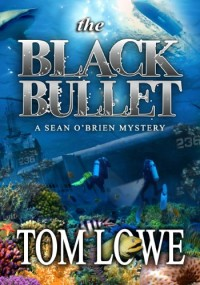 Mystery novel The Black Bullet is today's highest-rated free Kindle book.