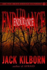 With hundreds of reviews, Endurance by Jack Kilborn is today's highest-rated free Kindle book.