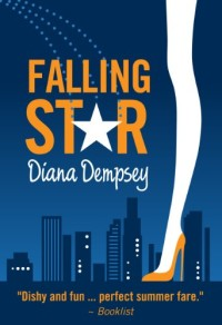 Contemporary romance novel Falling Star is today's highest-rated free Kindle book.