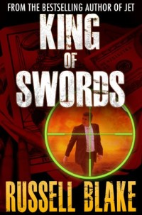 Thriller King of Swords is today's highest-rated free Kindle book.