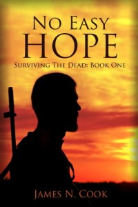 No Easy Hope is today's highest-rated free Kindle book.