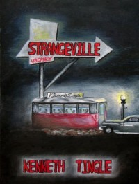 Strangeville is today's highest-rated free Kindle book.