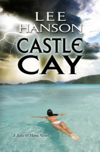 Mystery novel Castle Cay is today's highest-rated free Kindle book.