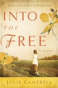 Into the Free: A Novel is today's highest-rated free Kindle book.
