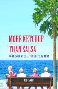 Nonfiction book More Katchup than Salsa is today's highest-rated free Kindle book.