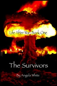 With more than 400 reviews, The Survivors: Book One (Life After War) is today's highest-rated free Kindle book.