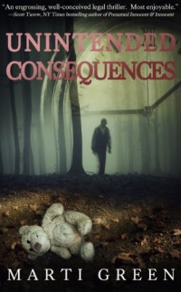 With 300 reviews, Unintended Consequences is today's highest-rated free Kindle book.