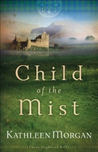 Child of the Mist (These Highland Hills Book #1) by Kathleen Morgan is today's highest-rated free Kindle book.