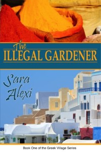 With nearly 300 reviews, The Illegal Gardener is today's highest-rated free Kindle book.