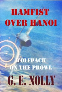 Military novel Hamfist Over Hanoi is today's highest-rated free Kindle book.