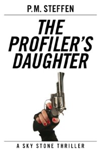 With over 1,000 reviews, thriller The Profiler's Daughter is today's highest-rated free Kindle book.
