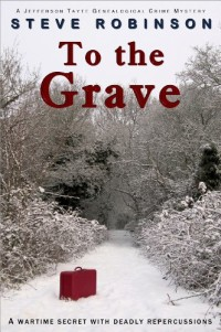 Genealogical crime mystery To the Grave is today's highest-rated free Kindle book.