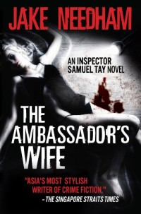 International crime thriller The Ambassador's Wife is today's highest-rated free Kindle book.