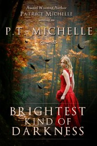 With nearly 300 reviews, Brightest Kind of Darkness is today's highest-rated free Kindle book.