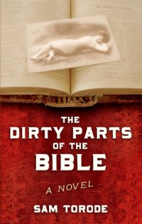 With 730 reviews, historical fiction novel The Dirty Parts of the Bible is today's highest-rated free Kindle book.