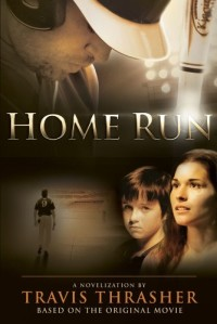 Novel Home Run is today's highest-rated free Kindle book.