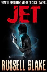 With 700+ reviews, international action/adventure thriller Jet is today's highest-rated free Kindle book.